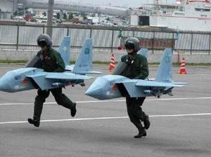 F-16 broma