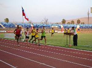 Inauguracion estadio