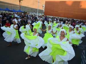 Arica Expo Zofri