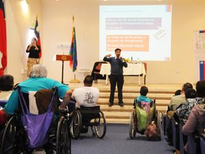Desarrollo Social - discapacidad 2