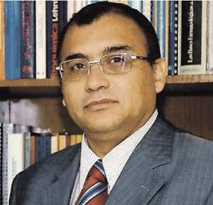 Emilio Rodriguez intendente