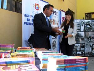 PDI - libros