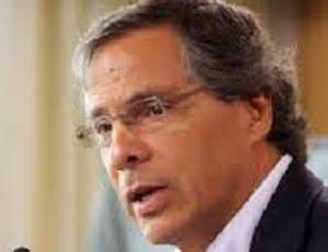 Presidente Cámara de Diputados Aldo Cornejo