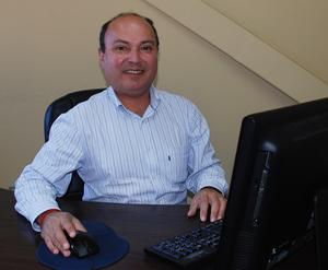 Elias Lafertte Director Centro Investigaciones Hombre del Desierto