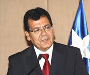 Diputado Luis Rocafull López
