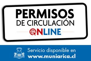 Municipalidad- permiso circulacion