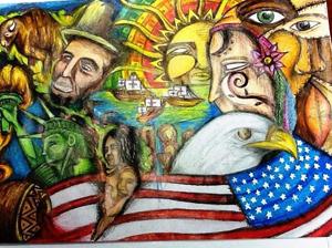 Mural ganador