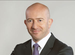 Economista Rafael Garay
