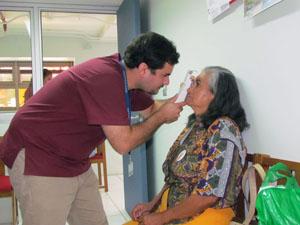 Salud - semana glaucoma