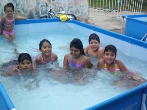 piscinazos vecinales