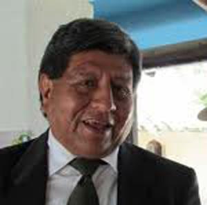 Enrique Gaspar Ramos