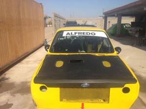 Auto 16 de Alfredo Ferrada