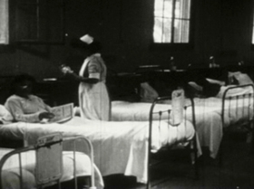 Salud - Documental malaria