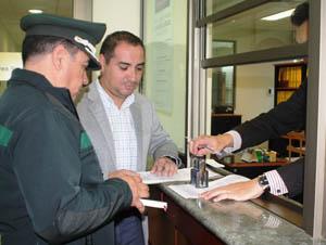 Gendarmeria - presentacion querellas
