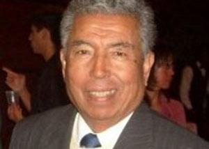 Eloy Zapata (foto de archivo)
