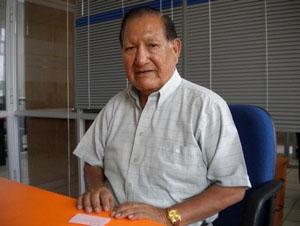 Manuel Mamani