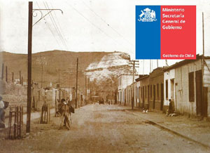 """Arica de Sepia a Color"": Calles de Arica (Video)"