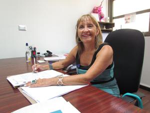Dra. María Verónica Silva, nueva Directora de Salud de Arica