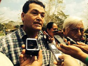 Cores Mauricio Paredes y Ernesto Lee en Veracruz, México