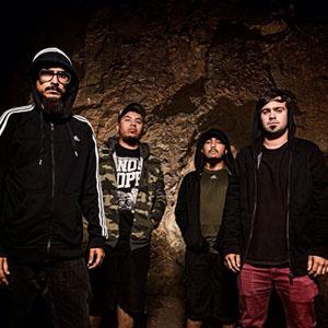 Cuarteto de rock metal, Crisis de Pánico