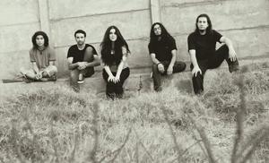 Banda ariqueña Egrégor