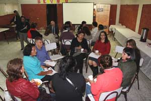 dialogo participativo