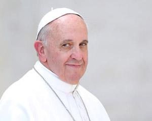 Su Santidad, papa Francisco