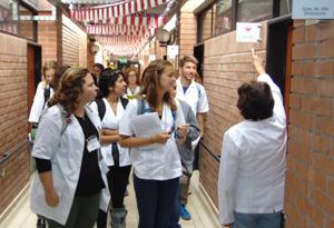 teleton_estudiantes_norteamericanos