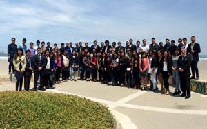 IV Encuentro de Líderes Juveniles de Arica y Tacna