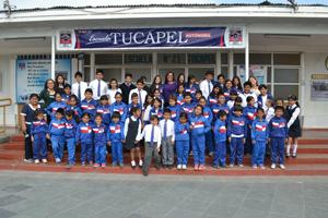 Escuela Tucapel