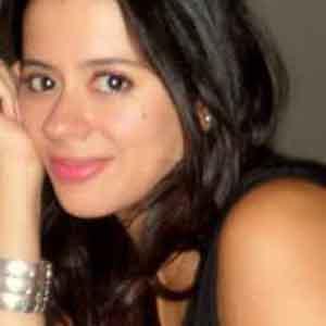 Stefanie Chalmers, docente de la carrera de Nutrición y Dietética de la Universidad del Pacífico.