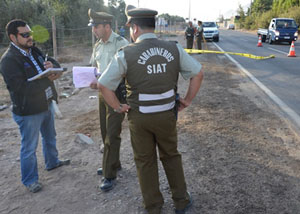 La investigación fue dirigida por el Fisca Elías Gutiérrez.