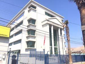 Tribunal de Garantía de Arica