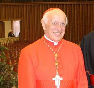 Resultado de imagen de cardenal Ezzati