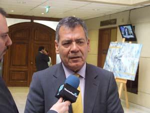 Diputado Luis Rocafull