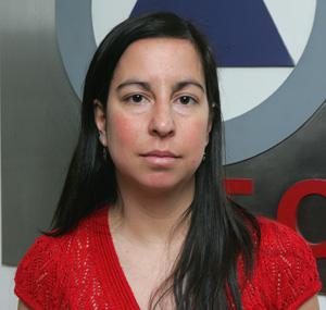 Daniela Jara, Gerente General de ALTO Chile.