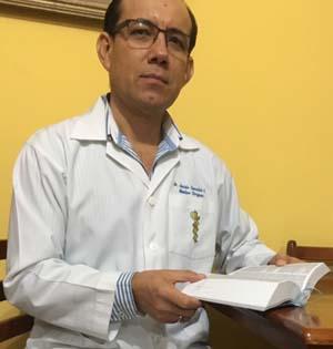 Doctor Guido Cevallos