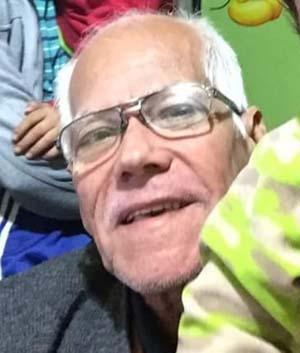 Gregorio Berríos Rebolledo Q.E.P.D.