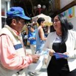 SEREMI de Gobierno destaca creación de guía para los candidatos de la elección municipal
