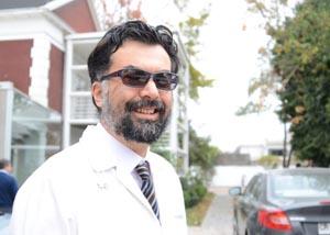 Dr. Sergio Sánchez Bustos