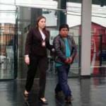 PDI detiene a 3 peruanos en la frontera por tráfico de migrantes dominicanos