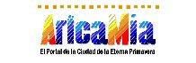 Logo aricamia