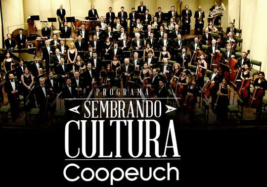 Orquesta Copeuch