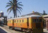 Tren Tacna