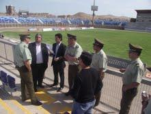 Estadio Seguridad 1