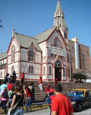 Inacap turismo13 Catedral