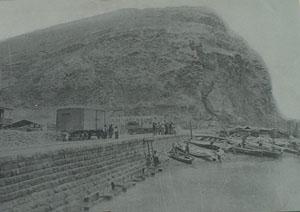 Morro antiguo
