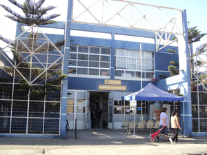Salud municipal 2