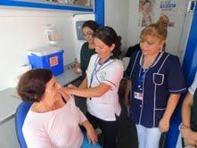 Vacunatorio movil 3