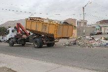 Extraccion basura 1